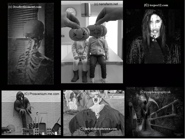 Halloween for Homepage